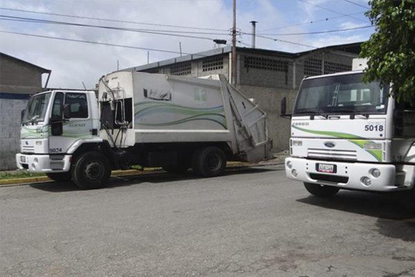 Lara   Un juzgado admitió la demanda de nulidad sobre las tarifas del aseo urbano en Iribarren