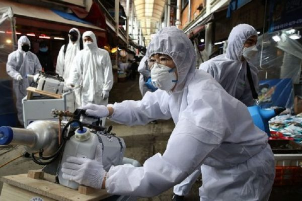 El covid-19 deja más de 221 millones de contagios y casi 4,6 millones de muertes