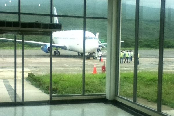 Cámara de turismo del Táchira solicita la reactivación de la ruta aérea