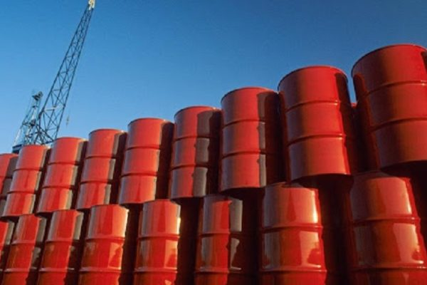 Exportaciones de petróleo promediaron 396.000 bd en las tres primeras semanas de septiembre