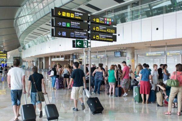 Retos de los aeropuertos ante reanudación de la actividad y una fuerte estimación de crecimiento a 2040