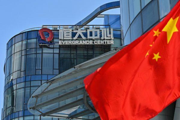 Evergrande: crece la tensión en el mercado inmobiliario chino
