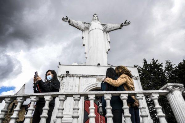 El turismo mundial tuvo una ligera recuperación en julio