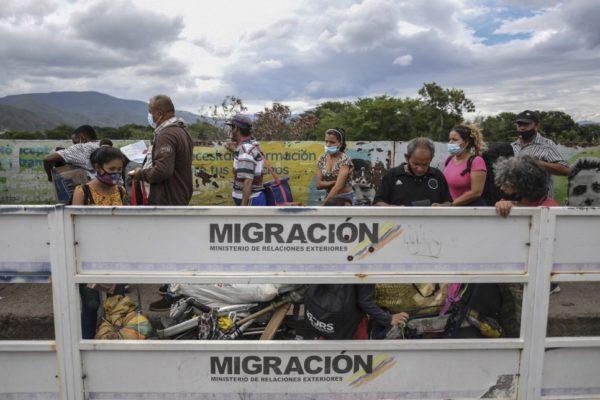 «¡Que se abra rápido!»: frontera colombo-venezolana aún aguarda la reapertura