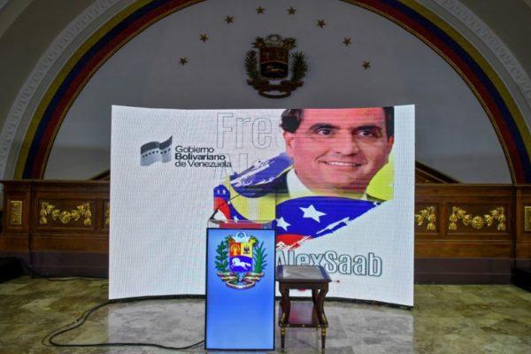 Perfil | Alex Saab: ¿Diplomático o testaferro del chavismo?