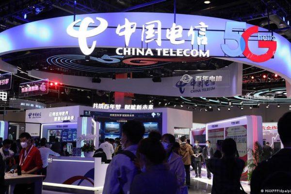 EEUU prohibió a China Telecom operar en su territorio