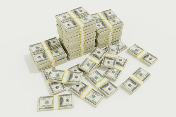 Informe | Intermediación en dólares: la tabla de salvación para la banca
