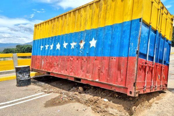 Estiman que en 2 semanas podría habilitarse en su totalidad proceso aduanero fronterizo