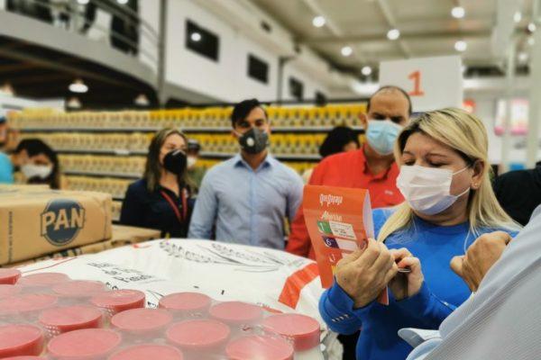 Min Comercio ordenó ajuste inmediato de precios en megatienda 'Que Papaya'