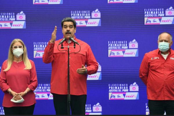 Misión electoral de la UE en Venezuela, segura pese a tropiezos de discurso