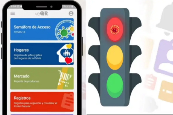 Semáforo anticovid: Locales deben tener autorización de MinComercio para usar la app