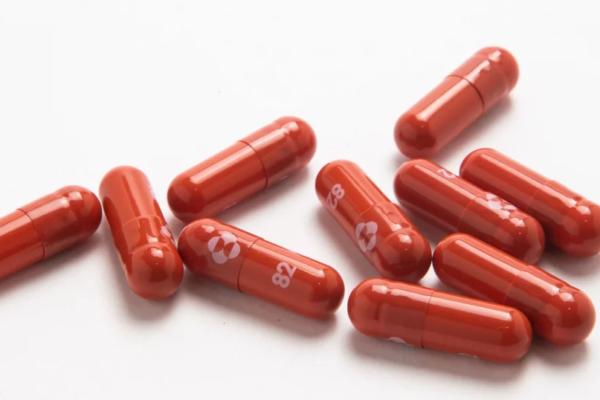 Agencia Europea del Medicamento lanza revisión acelerada de la píldora anticovid-19 de Merck