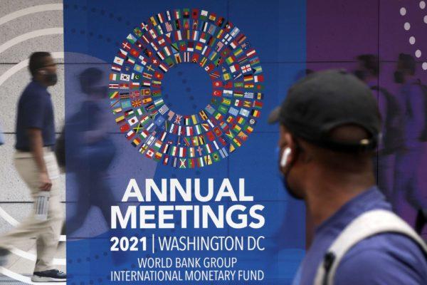 FMI mejora previsión de PIB para Latinoamérica a 6,3%