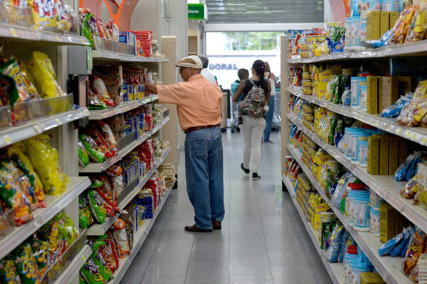 Asociación Nacional de Automercados solicita definir cuál es el precio justo y de equilibrio