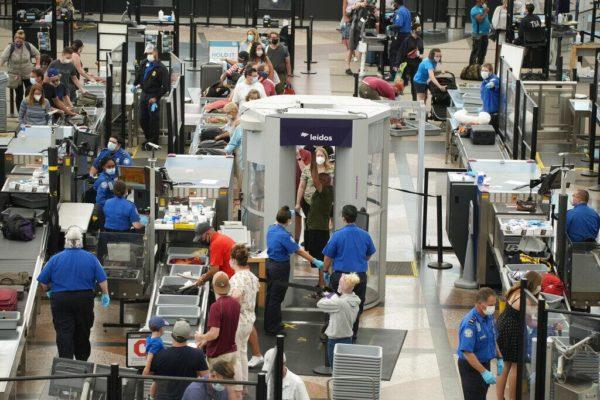 Claves | Los nuevos requisitos para viajar a EEUU a partir del #8Nov